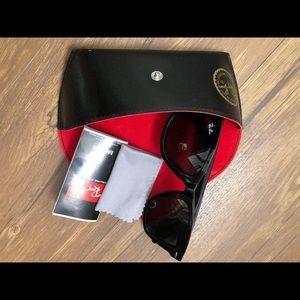 Accessories - Wayfair black ray bans sunglasses